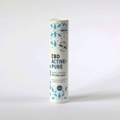 CBD Active Plus Paste by Hemp Company