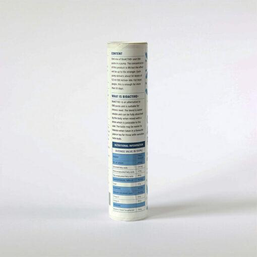 Active Plus Paste Nutrition by Hemp Company