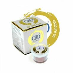 palmetto harmony cbd oil ingredients