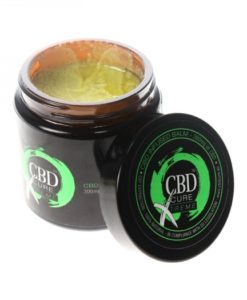 CBD Skincare