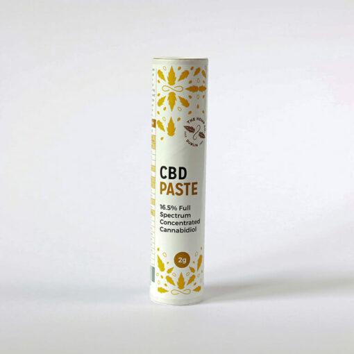 CBD Paste 2g by Hemp Company
