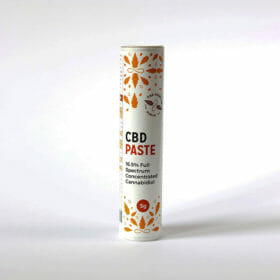 CBD Paste 5g by Hemp Company