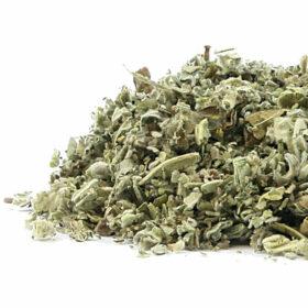 Marshmallow Root Tea