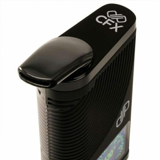 CFX Premium Vaporiser Closeup by Boundless