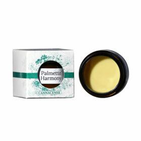 Organic Cannacense shea butter topical cream by Palmetto Harmony