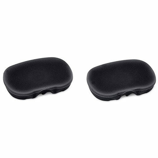 Spare flat mouthpieces for PAX 2 and 3 by Pax