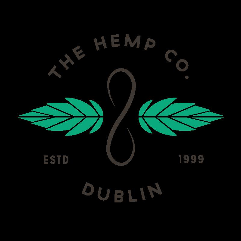 The Hemp Company Dublin Logo