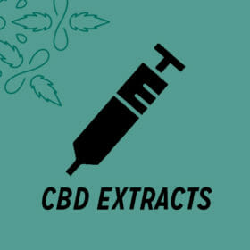 CBD Extracts