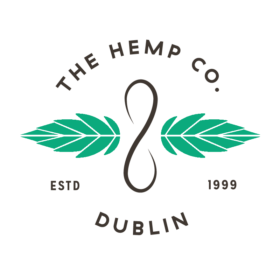 The Hemp Company Dublin Logo