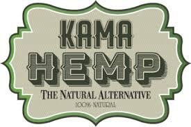 Kama Hemp Logo
