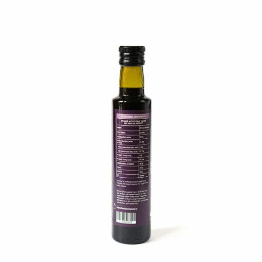 Hemp Seed Oil 250ml by Hemp Company