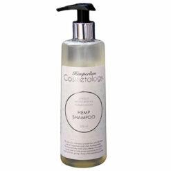 Hemp infused shampoo by Hemporium