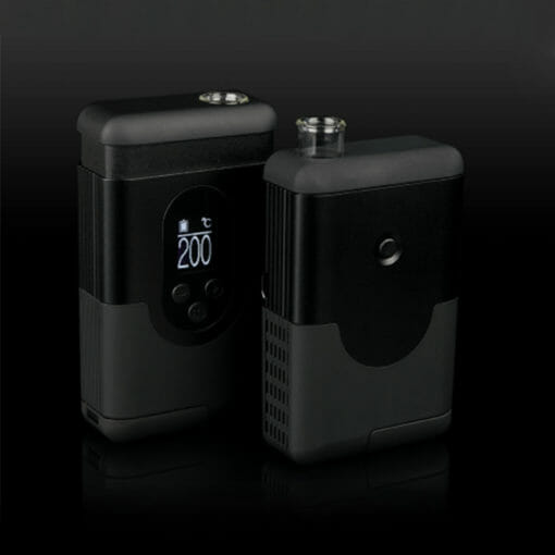 Argo Vaporiser Display by Arizer