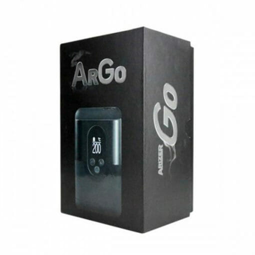 Argo Vaporiser Box by Arizer
