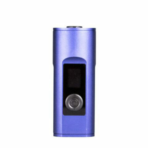 Solo II Herb Vaporiser Digital Screen by Arizer