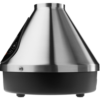Side facing view of the Volcano Hybrid dry herb Vaporizer from Storz & Bickel