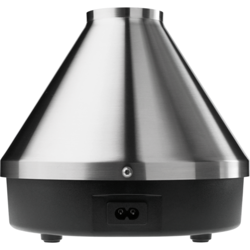 Rear facing view of the Volcano Hybrid dry herb Vaporizer from Storz & Bickel