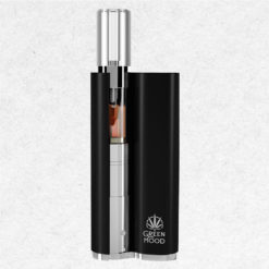 VAVE diffuser with hemp cartridge by Green Mood