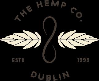 The Hemp Company Logo Vert Filter
