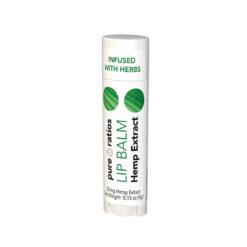 Hemp Extract Lip Balm by Pure Ratios