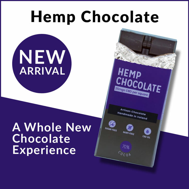 Hemp Chocolate