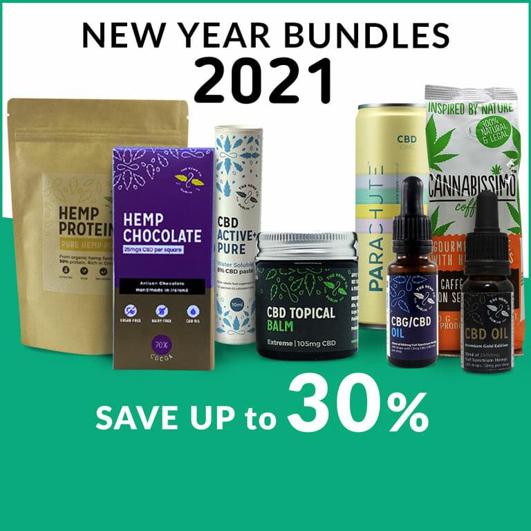 New Year Bundles