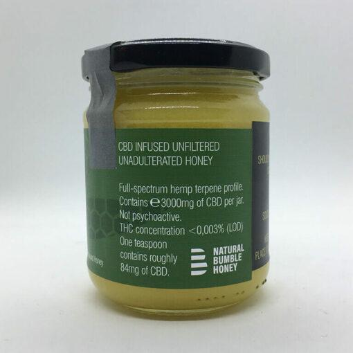 CBD Honey 1.5% CBD
