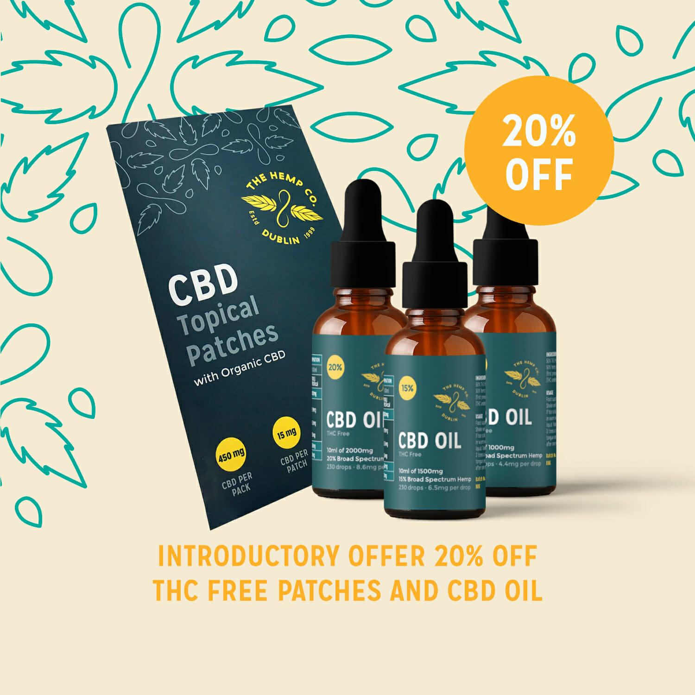 THC Free Offer